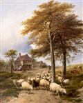 A Kentish Homestead