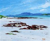 Traigh Mhor, North Barra