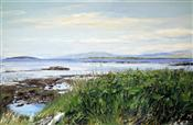 Broadford, Skye, David Porteous - Butler