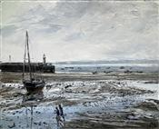 St Ive's Harbour 2, David Porteous - Butler