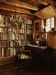 The Library, Michael John Hunt