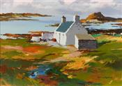 Croft, Iona