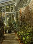 Greenhouse, Michael John Hunt