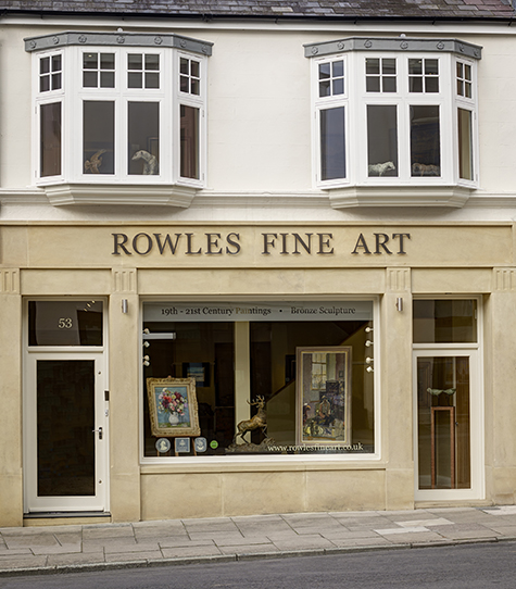Rowles Fine Art Gallery