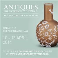 NEC-Antiques for Everyone