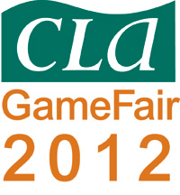 CLA Game Fair - 20th - 22nd July at Belvoir Castle, Grantham